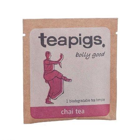 teapigs Chai Tea- Koperta
