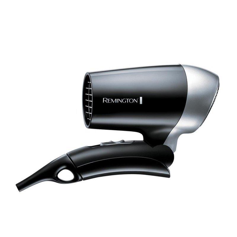 Suszarka do włosów REMINGTON AC9007 (2200W; kolor czarny)