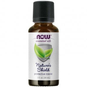 NOW FOODS Olejek Nature's Shield (Protective blend) 30ml