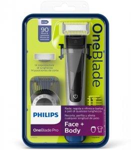 Golarka PHILIPS OneBlade QP 6620/20