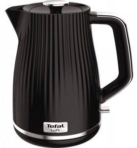 Czajnik elektryczny Tefal KO2508 (2400W 1.7l; kolor czarny)