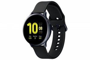 Smartwatch Samsung Galaxy Watch Active 2 AL Black SM-R820NZKASEE
