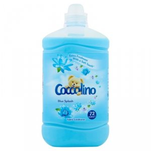 COCCOLINO Blue Splash Płyn do płukania 1800ml