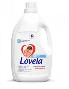 LOVELA BABY - Płyn do prania do kolorów 4,5 l