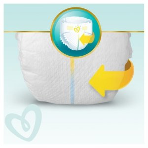 Pampers Zestaw pieluch Premium Care Mega Box S6 Extra Large 6 (13+ kg); 78