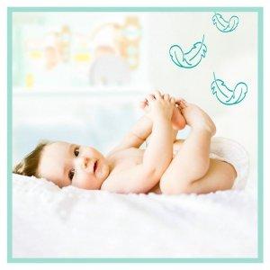 Pampers Zestaw pieluch Premium Care Monthly Box S3 3 (5-9 kg); 204