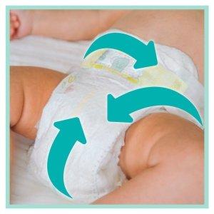 Pampers Premium Care Pieluchy, Rozmiar 1, 2-5kg, 26szt