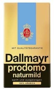 KAWA MIELONA DALLMAYR PRODOMO NATURMILD 500