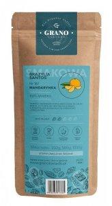 Kawa średnio mielona Granotostado MANDARYNKA 500g