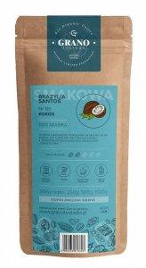 Kawa średnio mielona Granotostado Kokos 500g