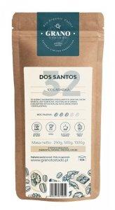 Kawa drobno mielona Granotostado DOS SANTOS 250 g