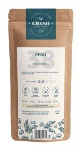 Kawa ziarnista Grano Tostado PERU  500g