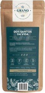 Kawa ziarnista Granotostado DOS SANTOS DA VIDA 1kg