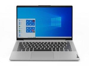 Lenovo IdeaPad 5 14IIL05 i5-1035G1 14 FHD TN 250nits Anti-glare 8GB DDR4 1TB SSD M.2 2280 PCIe 3.0x4 NVMe Intel UHD Graphics  Windows 10 Home 81YH00LBPB Platinum Grey