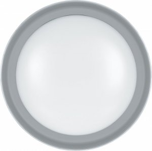 Plafon LED Activejet AJE-FOCUS Grey + pilot