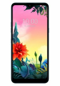 Smartfon LG K50s 32GB Moroccan Blue (6,5; FullVision; 1520 x 720; 3GB; 4000mAh)