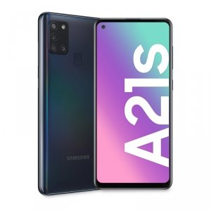 Samsung Galaxy A21 (A217) 6,5 4/64GB DualSIM Black
