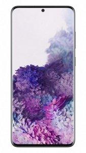 Samsung Galaxy S20+ SM-G985F 17 cm (6.7) 8 GB 128 GB 4G USB Type-C Czarny Android 10.0 4500 mAh