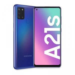 Samsung Galaxy A21 (A217) 6,5 4/128GB DS Blue