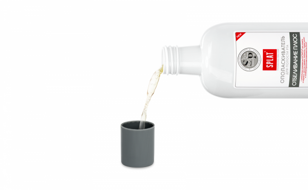 Splat Płukanka White Plus 275ml
