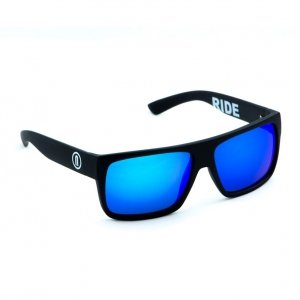 Okulary  Neon Ride (black/blue)