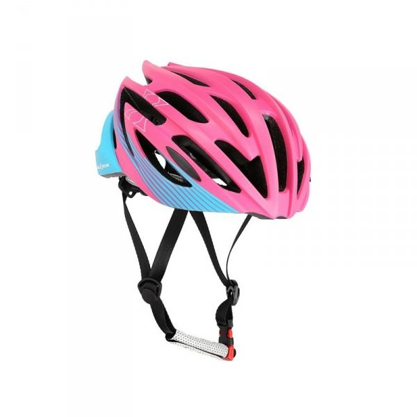 Kask Nils Extreme MTW24 (pink/blue) 2021