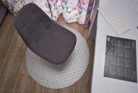 PCV- pod krzesło