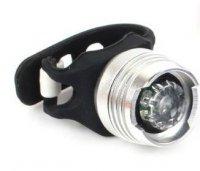 Latarka rower oświetlenie lampka LED PRZÓD