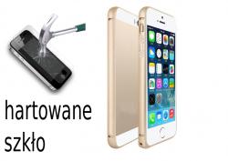 Ramka Bumper case do iPhone 6, 6s ALU + SZKŁO