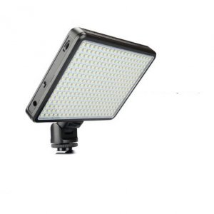 Lampa 320 Led CRI95+ do canon nikon sony Gdańsk