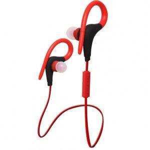 Słuchawki bezprzewodowe BLUETOOTH Android APPLE sportowe STEREO
