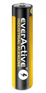 Bateria alkaliczna everActive LR6 AA Industrial Alkaline