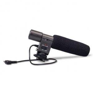 TAKSTAR Mikrofon do kamer SGC-598 czarny