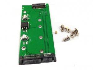 Adapter SATA3 M.2 NGFF SSD SATA