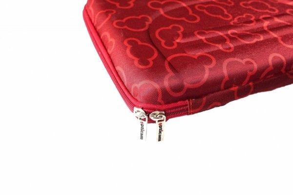 etui torba pokrowiec laptop LENOVO MIIX tablet MICKEY MIKI GDAŃSK FAKTURA