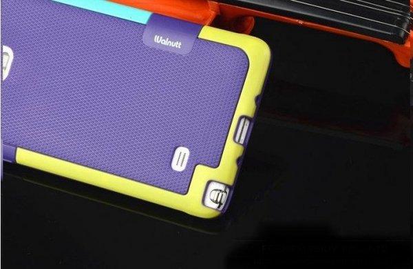 Obudowa futerał Case Samsung Galaxy Note 3 + szkło hartowane 0.3mm
