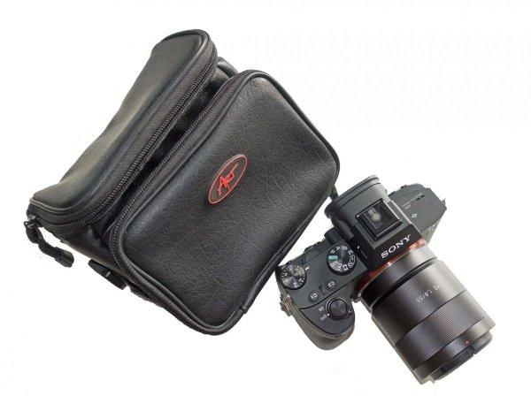 POKROWIEC NA APARAT CYFROWY/KAMERĘ Nikon Coolpix L820Pokrowiec ART CAM-C na aparat cyfrowy/kamerę CAM-C ART (POKAP CAM-C) Nikon Coolpix L820 L830 L320 L330 P340 P7800  L830 L320 L330 P340 P7800