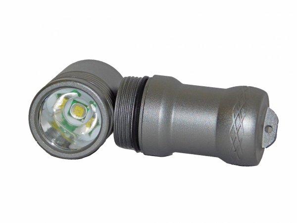 Latarka mini T6 LED CREE brelok