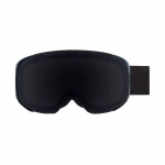 Gogle Tripout Steez Black (black polarized) 2020