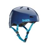 Bern Macon h2o (navy blue) 2017