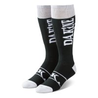 Dakine Freeride Socks (black/white) 2019