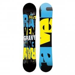Raven Gravy Junior 2020