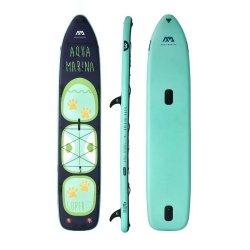 Deska sup Aqua Marina Super Trip Tandem 14' 2020