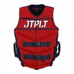 Jetpilot Matrix Race PWC ISO 50N (navy/red) 2019