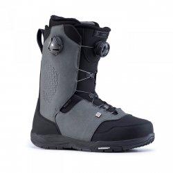 Buty snowboardowe Ride Lasso (grey) 2020