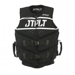 Jetpilot Matrix Race PWC ISO 50N (black/white) 2019