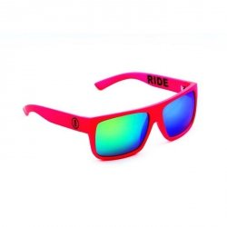 Neon Ride (pink fluo/ green fluo)