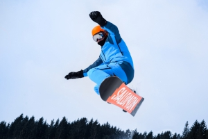 Jak przygotować deskę do sezonu snowboardowego?