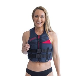 Kamizelka Jobe Neopren Vest Women (midnight blue) 2020