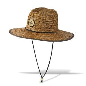 Dakine Pindo Straw Hat (Aloha Camo) 2021